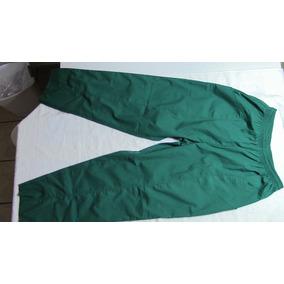 Pantalon Enfermero Unisex Talla Eg (42) 2 Bolsas
