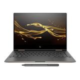 Notebook Hp Spectre 13-ae005la 2 En 1 I7 8gb 256gb Ssd Touch