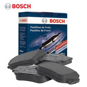 Jogo Pastilha Freio Original Bosch Hyundai Hb20s 1.6 Flex