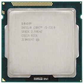 Procesador Intel Core I5-2310 2.90ghz Socket 1155