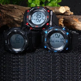 Skmei 1130 Relógio De Pulso Digital Esportivo Original