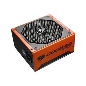 Fonte Atx 1000w Reais Cougar Cmx Series Bx-1000 Semi Modular