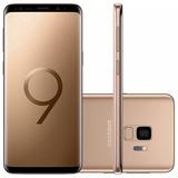 Smartphone Samsung Galaxy S9 Sm-g960f/ds Dual Sim 64gb .5,8