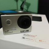 Camara Sjcam Sj5000 Plus ,wifi Full Hd 1080 Sumergible 16mpx