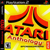 Atari Anthology Com 85 Jogos Ps2 Desbloqueado Patch