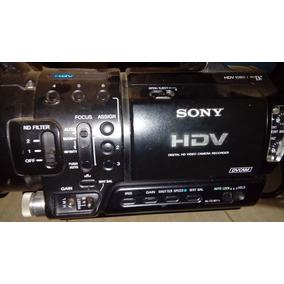 Camera Sony Raridade