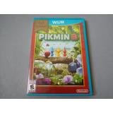 Pikmin 3 Nintendo Selects Para Nintendo Wii U