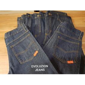 5 Calça Jeans Reforçado Masculina Básica Trabalho Serviço