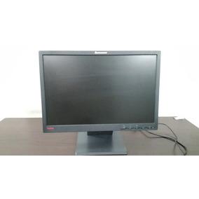 Monitor Lenovo Lcd 19 Modelo L197wa