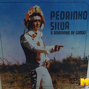 Pedrinho Silva 1980 O Baianinho De Gandú Compacto
