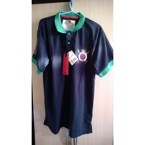 Camisa Pólo Tng Masculina - Tamanho P 939a0e740fe1a
