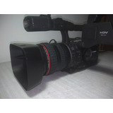 Camara De Video Profesional Hd