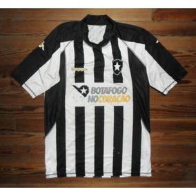 8e47717635 Camiseta Botafogo - Camisetas en Mercado Libre Argentina