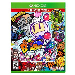 Game Microsoft Xbox One - Super Bomberman R