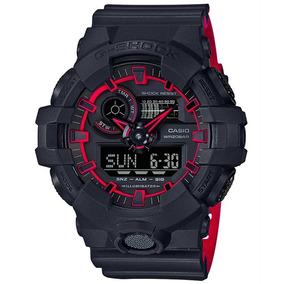 Reloj Hombre Casio Gshock Ga700 | Colores Especiales |