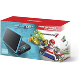 New Nintendo 2ds Xl + Mario Kart 7 En Stock Nuevo