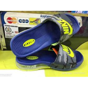 best loved 20eb7 4b778 Ojotas Sandalias Nike Air Max Importadas Xmayor Y Menor