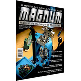 Revista Magnum - Manual De Recarga - Edição Especial N.44