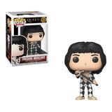 Funko Pop Queen Freddie Mercury