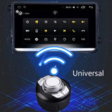 Perrilla Universal Autoestereo Bluetooth Tipo Bmw Mercedes