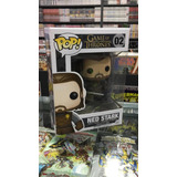 Funko Pop! Ned Stark # 02