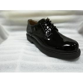 4c2478bf Zapato De Charol,oficial ,confortable Standar Mod 511