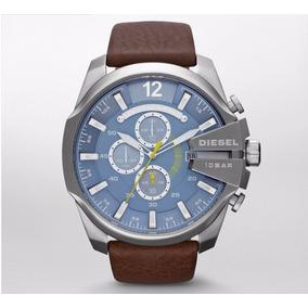 6223ebc4d23e4 Relógio Diesel (réplica) Identica - Relógios no Mercado Livre Brasil