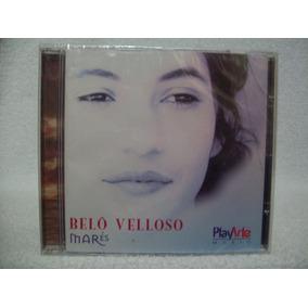 Cd Belô Velloso- Marés- Lacrado De Fábrica