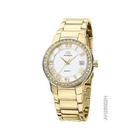 Relógio Ana Hickmann Ah28562 + Garantia De 1 Ano + Nf