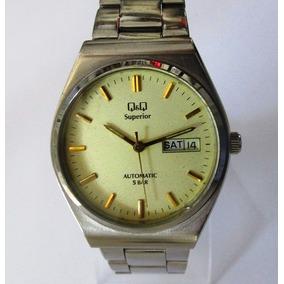 72a88fe336c Relogio Alba Anadigi-fabricado Pela Seiko. Usado - São Paulo · Relógio  Pulso Q   Q Automático Masculino Aço