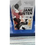 Box Livro Grandes Obras De Jane Austen