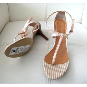 e52ec1f080a Zapatos Fiesta Mujer Usados - Zapatos