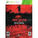 Dead Island Riptide Edicion Special Xbox 360