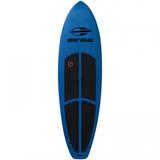 Prancha De Stand Up Paddle Mormaii Softboard - 10 Pés - Azul