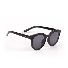 Ujeres Hombres  gafas De Sol Redondas Estilo Vintage Espejo fc15de6a83a5