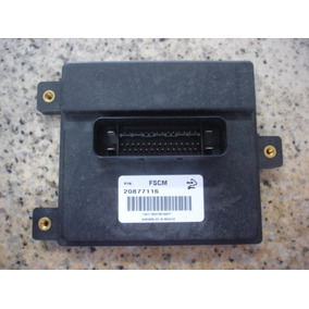 Módulo De Controle Fluxo De Combustível Captiva Gm 20877116