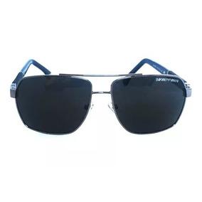 Oculos Masculino Armani - Óculos De Sol no Mercado Livre Brasil f83168e994