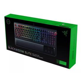 Teclado Razer Blackwidow Elite Pc Mac Xbox One
