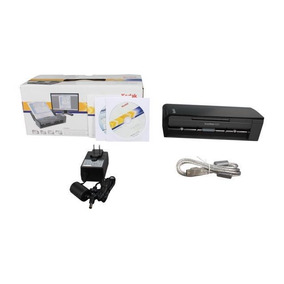 Scanner Portatil De Mesa I920 Kodak Scanmate (novo).