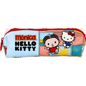 1f85625b41 Estojo Escolar Hello Kitty Kiss - Estojos em São Paulo no Mercado ...