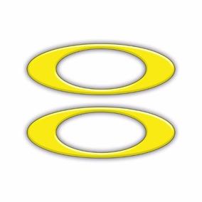3a66cf713a627 Adesivo Oakley Automotivo - Acessórios para Veículos no Mercado ...