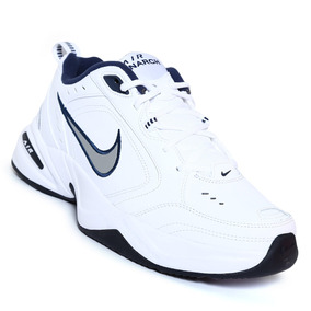 e8b85277018 Tenis Nike Air Monarch Iv Para Hombre Color Blanco 2578767