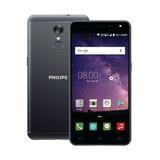 Smartphone Philips S359 8gb Interno 4g Android Desbloqueado