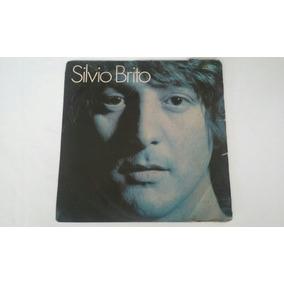Compacto - Silvio Brito - Minha Alegria - 1976