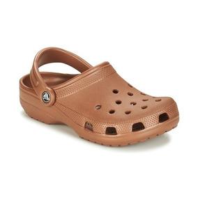 Crocs Classic Bronze Lancamento 2019