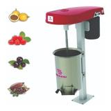 Despolpadeira De Frutas 10 Litros Profissional Des-10 Braesi
