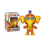 Funko Pop Orville Elephant 365 - Five Nights At Freddys