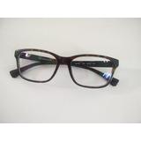 f603aa591a864 Armaçao De Oculos Emporio Armani Usadas Usado no Mercado Livre Brasil