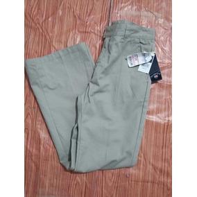 Pantalon De Vestir Niño Talla 10 Us Polo Assn Corte Recto