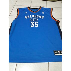 b0d49dc11a9ec Jersey adidas Nba Oklahoma City Kevin Durant Original